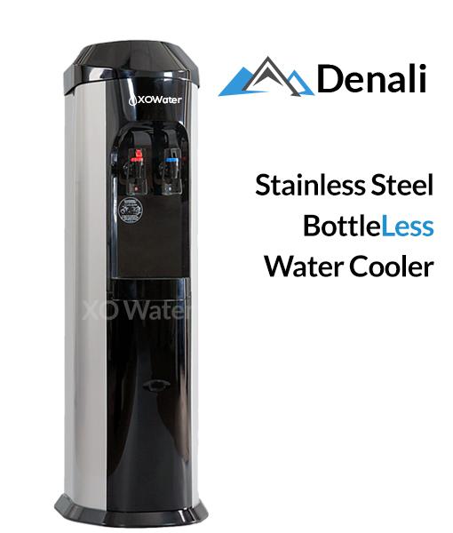 denali by xo water