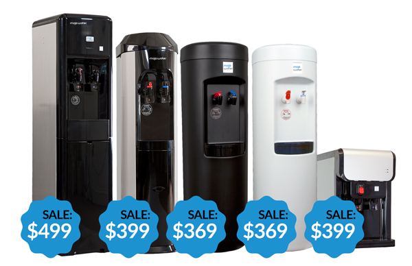 BottleLess Water Coolers