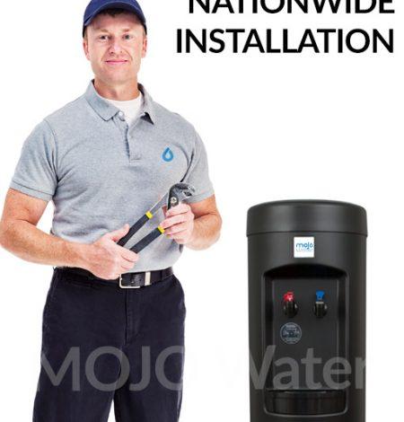 bottleless Installation service