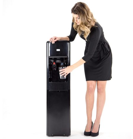 bottleless water cooler for offices