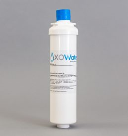 xo5515 bottleless filter