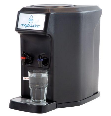 Chill countertop bottleless water cooler
